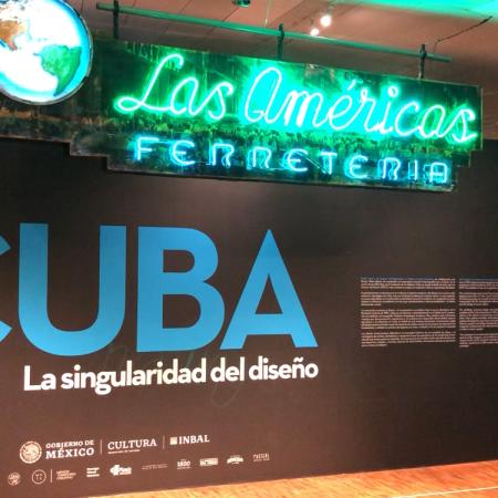 Cuba la singularidad del diseño